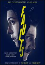 Faults - Riley Stearns