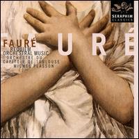 Fauré: Requiem; Orchestral Music - Barbara Hendricks (soprano); José van Dam (baritone); Linda Chesis (flute); Patricia Nagle (flute);...