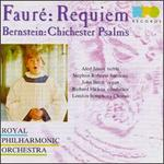 Faur?: Requiem; Bernstein: Chichester Psalms