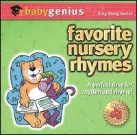 Favorite Nursery Rhymes - Genius Products