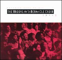 Favorite Song of All - Brooklyn Tabernacle Choir