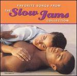 Favorite Songs from the Slow Jams Collection