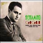 Favourite Arias Neapolitan Songs And Encores 1925-1955