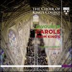 Favourite Carols from King's [King's College Choir]
