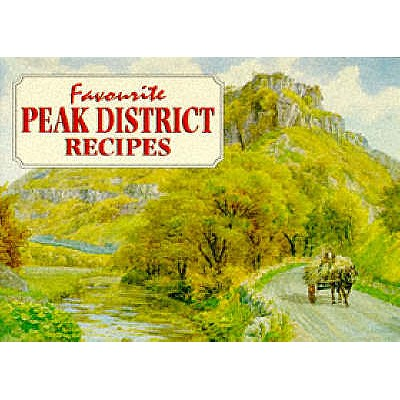 Favourite Derbyshire Recipes - Salmon, J
