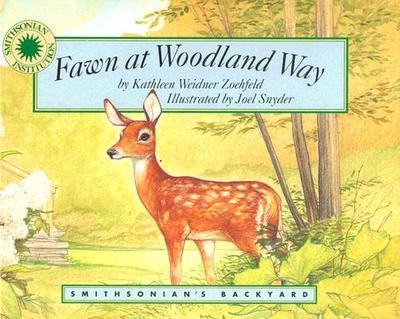Fawn at Woodland Way - Zoehfeld, Kathleen Weidner