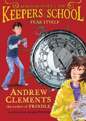 Fear Itself - Clements, Andrew