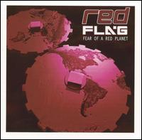 Fear of a Red Planet - Red Flag