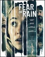 Fear of Rain [Includes Digital Copy] [Blu-ray]