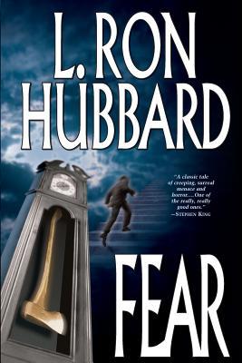 Fear - Hubbard, L Ron