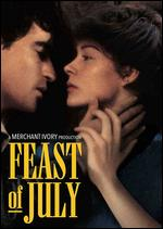 Feast of July - Christopher Menaul