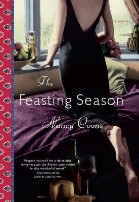 Feasting Season - Coons, Nancy