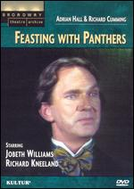 Feasting With Panthers - Adrian Hall; Rick Hauser