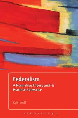 Federalism - Scott, Kyle
