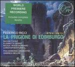 Federico Ricci: La prigione di Edimburgo (Highlights)