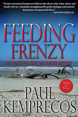 Feeding Frenzy - Kemprecos, Paul