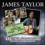 Feel the Moonshine: Live