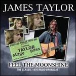 Feel the Moonshine: Live
