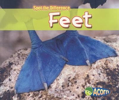 Feet - Leake, Diyan