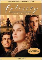 Felicity: Season One [3 Discs] -