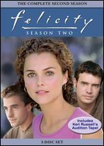 Felicity: Season Two [3 Discs]