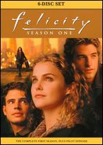 Felicity: The Complete First Season [6 Discs] -