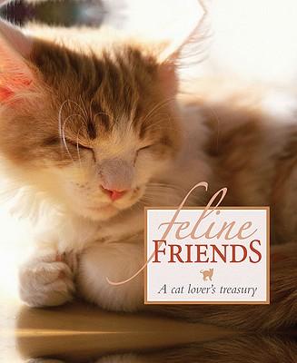 Feline Friends - Quercus