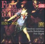 Felix Austriae Domus