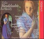 Felix Mendelssohn Bartholdy: Complete Symphonies (Box Set)