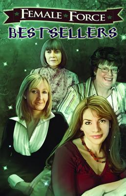 Female Force: Best Sellers - Davis, Scott, and Burton, Ryan, and Gragg, Adam