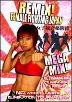 Female MMA Remix