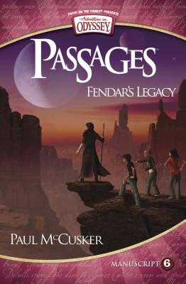 Fendar's Legacy - McCusker, Paul