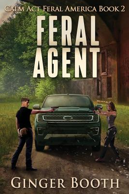 Feral Agent - Booth, Ginger