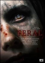 Feral - Mark Young