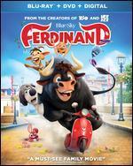Ferdinand [Blu-ray/DVD]