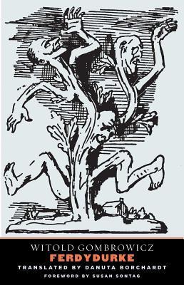 Ferdydurke - Gombrowicz, Witold, and Borchardt, Danuta (Translated by)