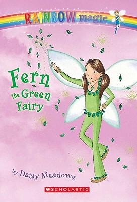 Fern the Green Fairy - Meadows, Daisy