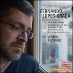 Fernando Lopes-Gra�a: Nove Dan�as Breves; Varia��es sobre um tema