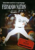 Fernando Nation - Cruz Angeles