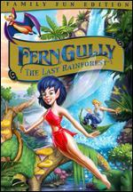 FernGully: The Last Rainforest [Family Fun Edition] [With Movie Money]