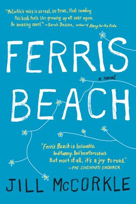 Ferris Beach - McCorkle, Jill