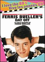 Ferris Bueller's Day Off [I Love the 80s Edition]