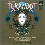 Ferruccio Busoni: Turandot (A Chinese Fable)