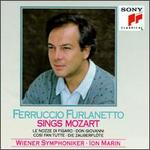 Ferruccio Furlanetto Sings Mozart