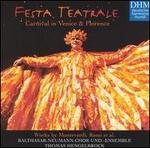 Festa Teatrale: Carnival in Venice & Florence