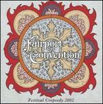 Festival Cropredy 2002 [Recall]