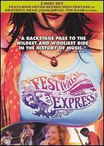 Festival Express [2 Discs]