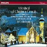Festival of Christmas Carols