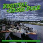 Festival of Irish Folk, Vol. 2