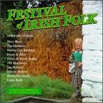 Festival of Irish Folk, Vol. 3